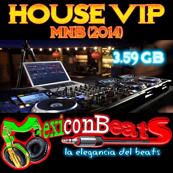 411 house vip mnb gb 2014 mexiconbeats for Alex kunnari lifter maison dragen remix